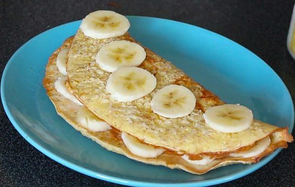 Новости Актау - Что такое «овсяноблин» и почему вся молодежь ест его на завтрак ? + рецепт