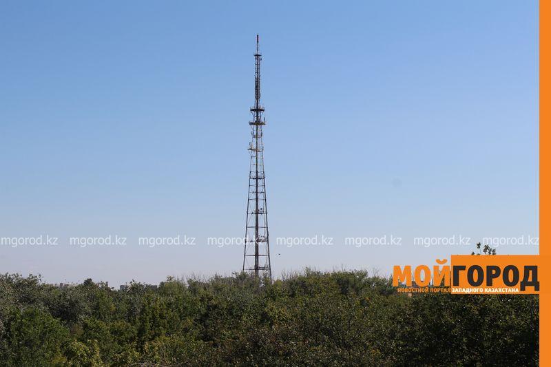 Новости - 17 апреля в Казахстане временно приостановит работу телевидение и радио