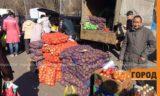 Самые высокие цены на продукты питания в Атырау