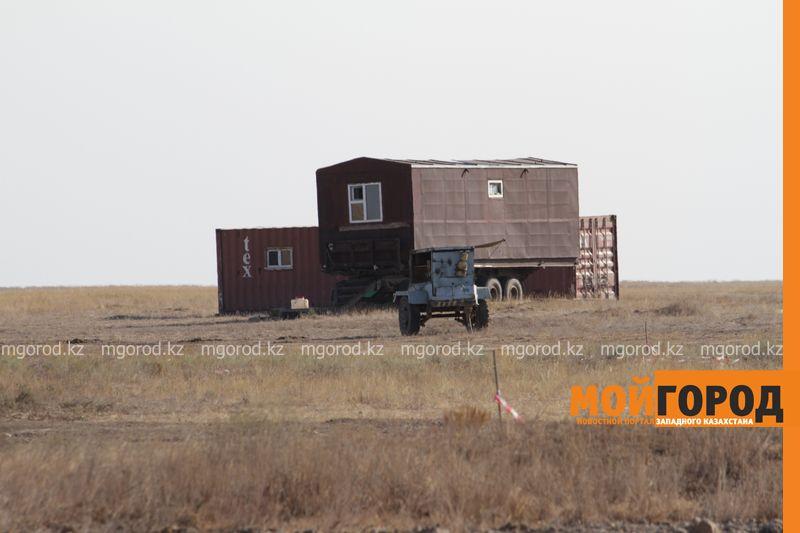 Земельный участок в 650 га выиграл родной брат замакима района в ЗКО В ЗКО изъяли 54 тысячи гектаров неиспользуемых земель