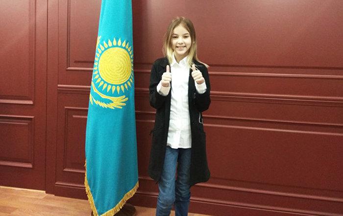 Золотой запас Казахстана - маленькие казахстанцы продолжают покорять мир