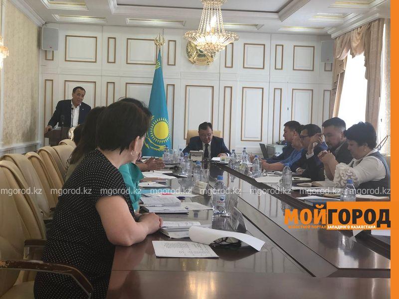 Новости Уральск - Психологические тренинги для будущих супругов предложил узаконить председатель суда ЗКО