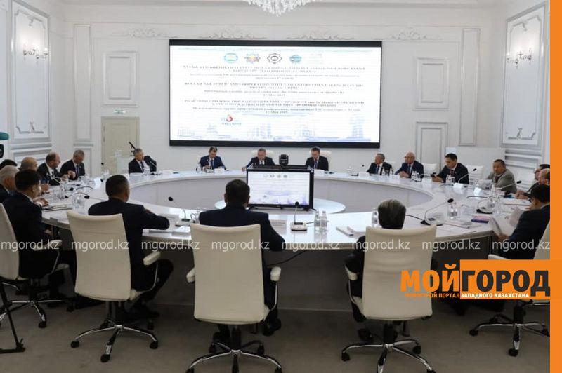 Новости Актобе - В Актюбинской области снизилось число правонарушений