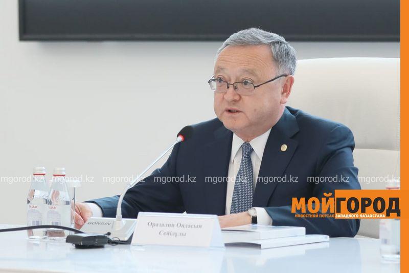 В Актюбинской области снизилось число правонарушений