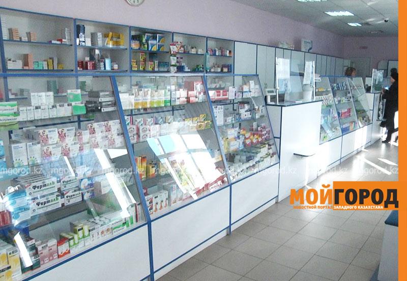 Лекарства и подгузники украли из аптеки в Атырау Рецепты на получение лекарств будут действительными в течение трех месяцев
