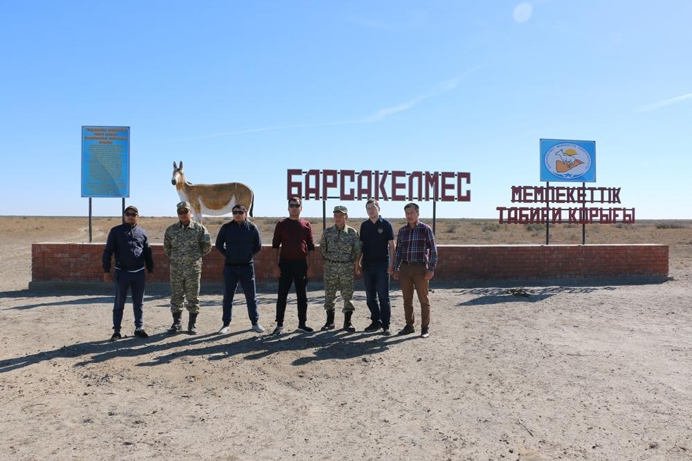 Новости Актау - Мистический остров Казахстана: «Пойдешь – не вернешься»