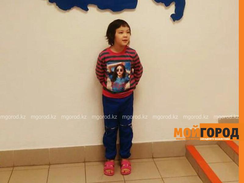 Родители больной девочки из Уральска благодарят казахстанцев за помощь