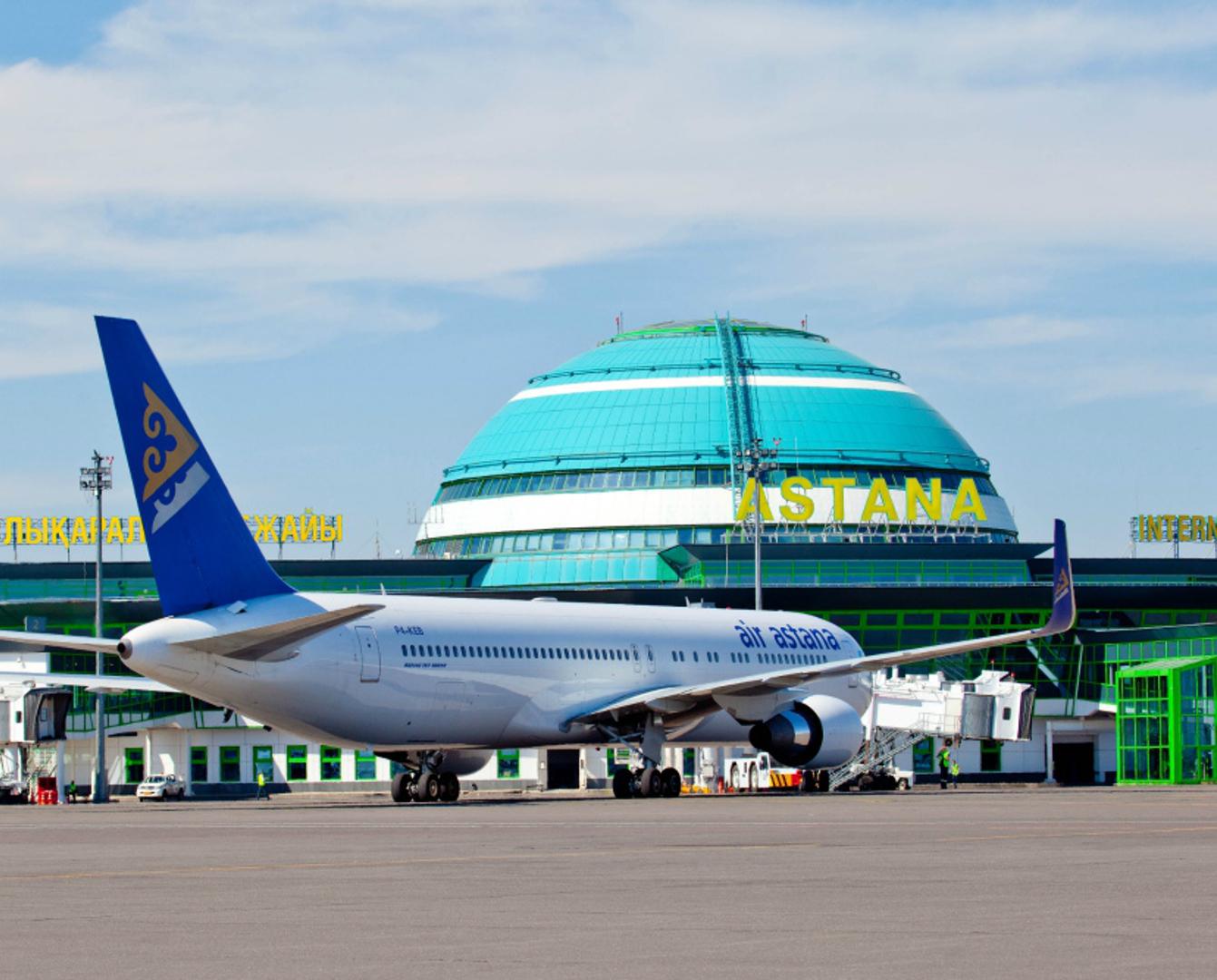Новости Актау - В Казахстане вдвое выросли цены на авиабилеты