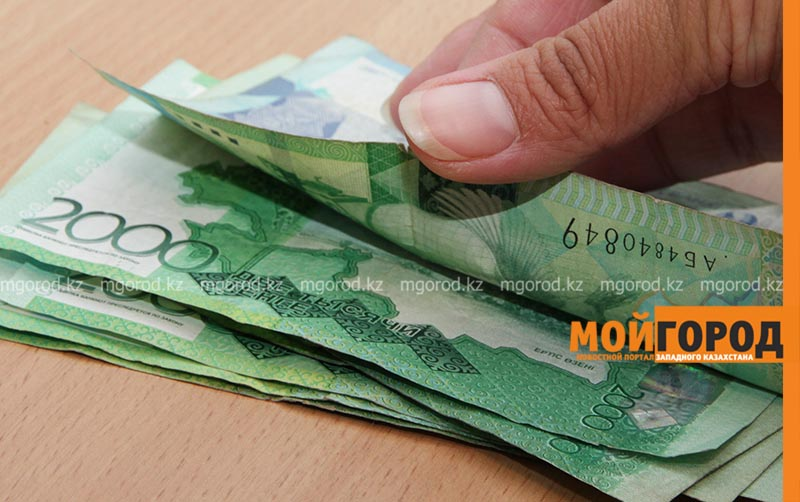 Новости Уральск - Около 125 млн тенге административных штрафов должны оплатить жители ЗКО