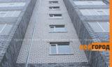4-летний ребенок выпал из окна в Уральске