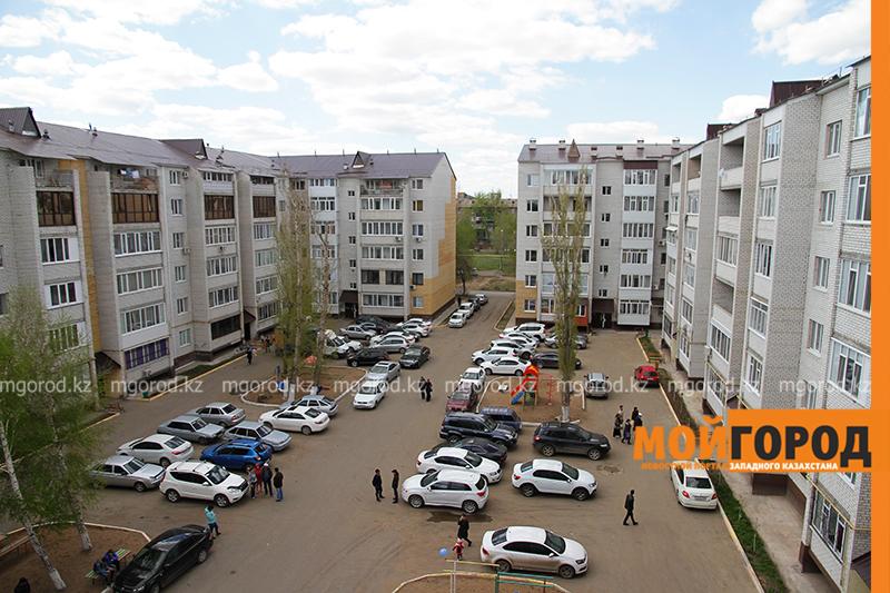 Новости Уральск - 17 многоэтажек построят в ЗКО