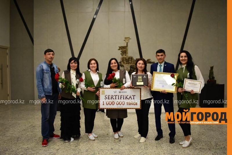 Бурлинский Дом культуры признан лучшим в Казахстане