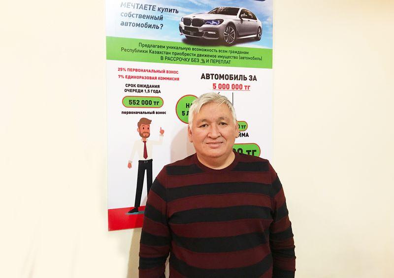 Новости Актау - Мечта о своем доме сбывается с потребительским кооперативом «ЖК- OTAU - KZ»