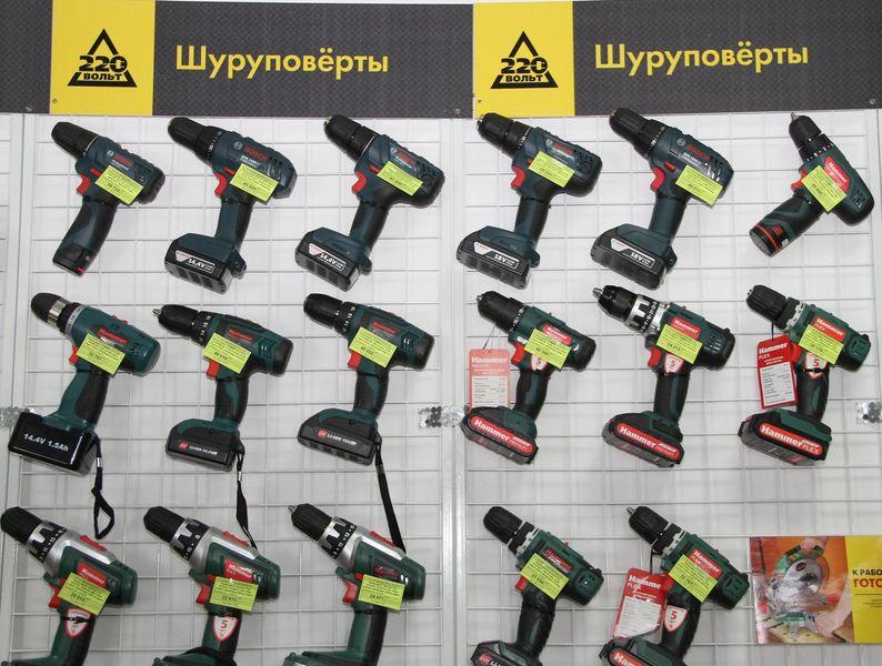 Новости Уральск - Начинаем дачный и строительный бум с «220 вольт»