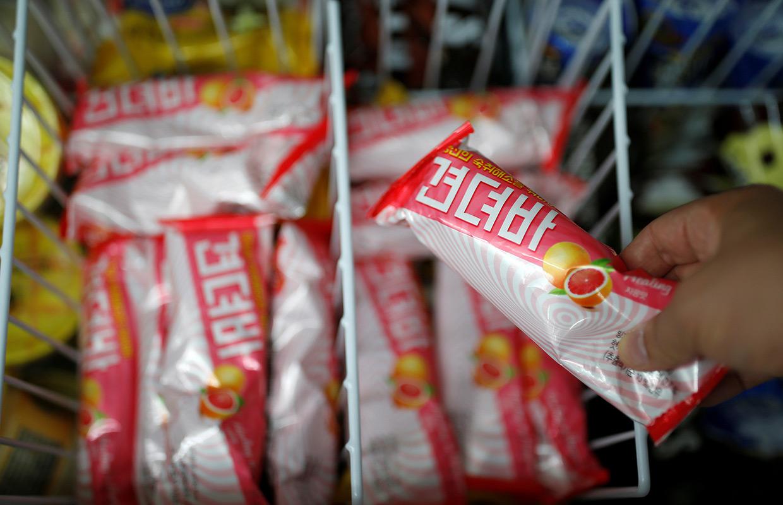 Новости Актау - Появилось мороженое, которое избавляет от похмелья