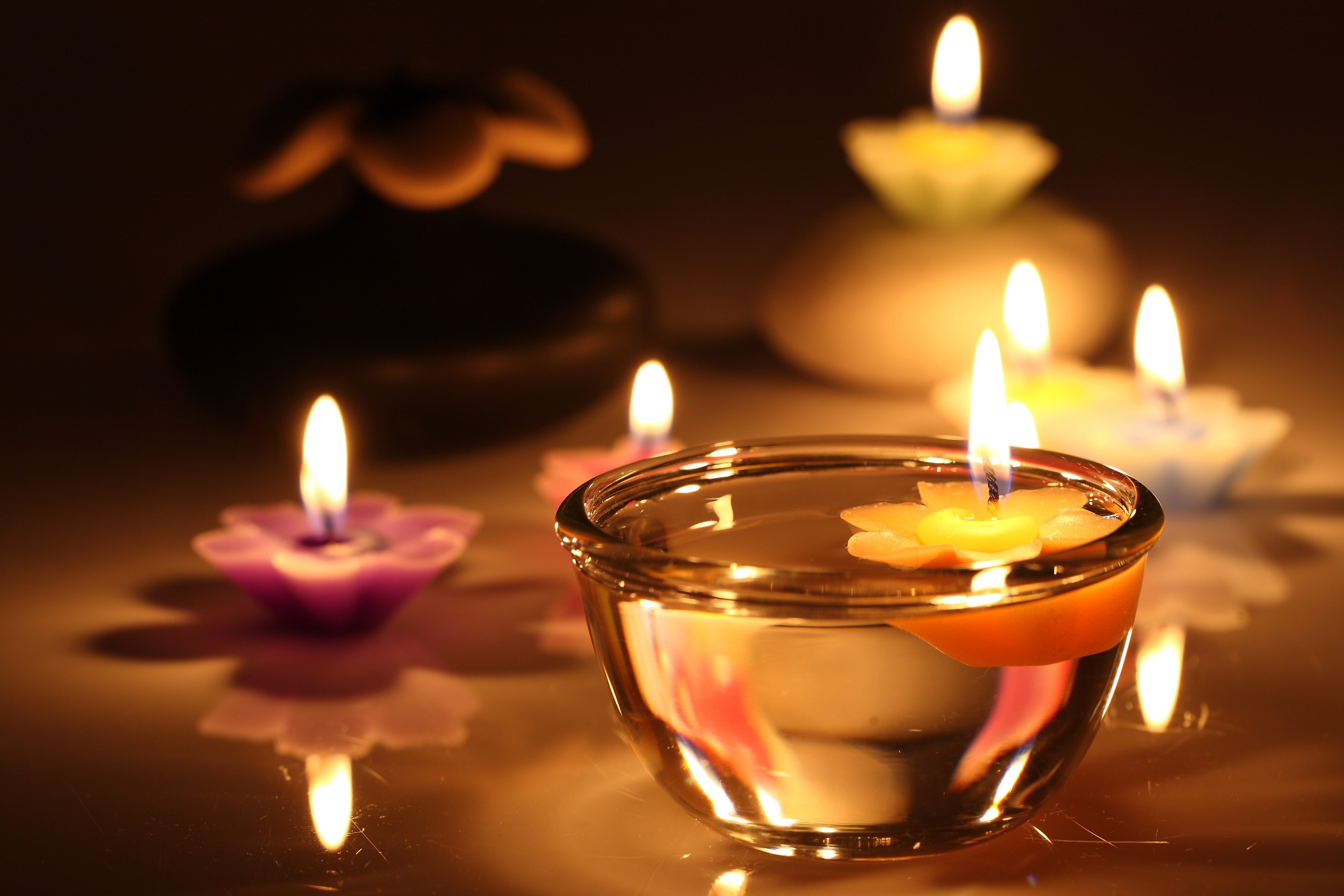Новости Актау - Очищение огнем – прогоните с души ненастье