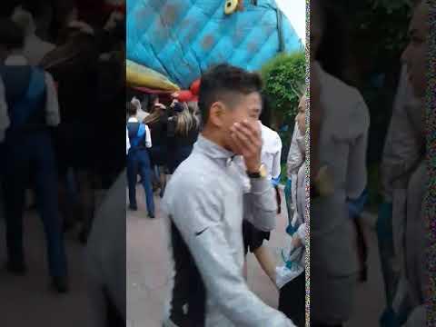 Новости Актау - В Караганде перевернулся батут: погиб ребенок