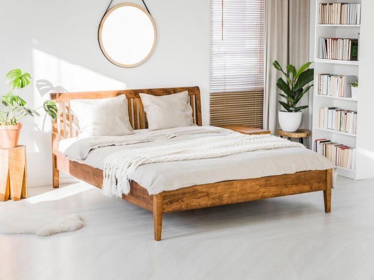 Новости PRO Ремонт - Посмотрите: Эта спальня просто излучает свет