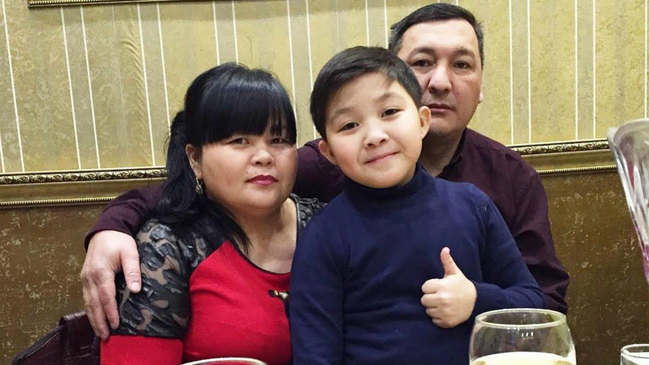 Новости Актау - «Мы вшоке» - мама Ержана Максима оботмене итогов шоу и новом финале «Голос Дети»