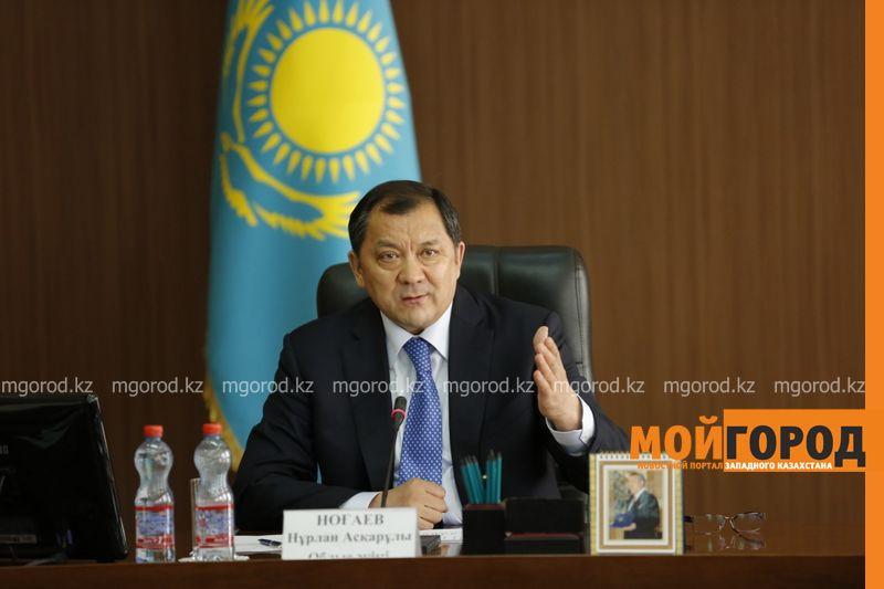 Усилить контроль в сфере пассажирских перевозок поручил аким Атырауской области