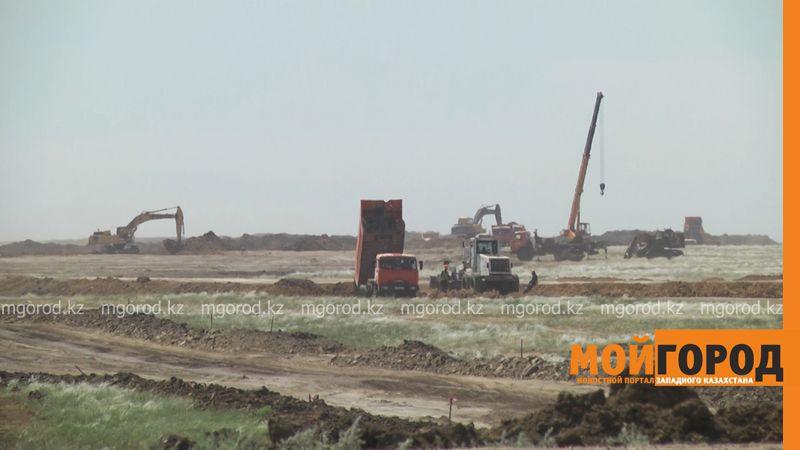 Новости Уральск - Возможно, это месть - руководство строительной компании о видео с рабочими, которые жалуются на условия труда