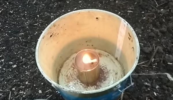 Новости PRO Ремонт - Самый лучший и дешевый способ обогрева теплицы