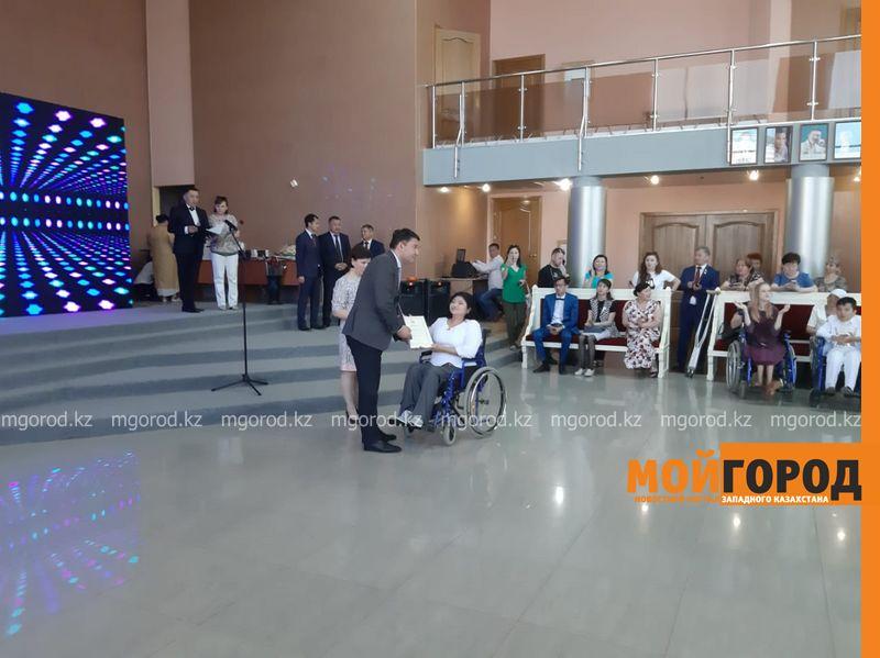 """280 человек отметили десятилетие со дня образования ОО """"Арба"""" в ЗКО"""