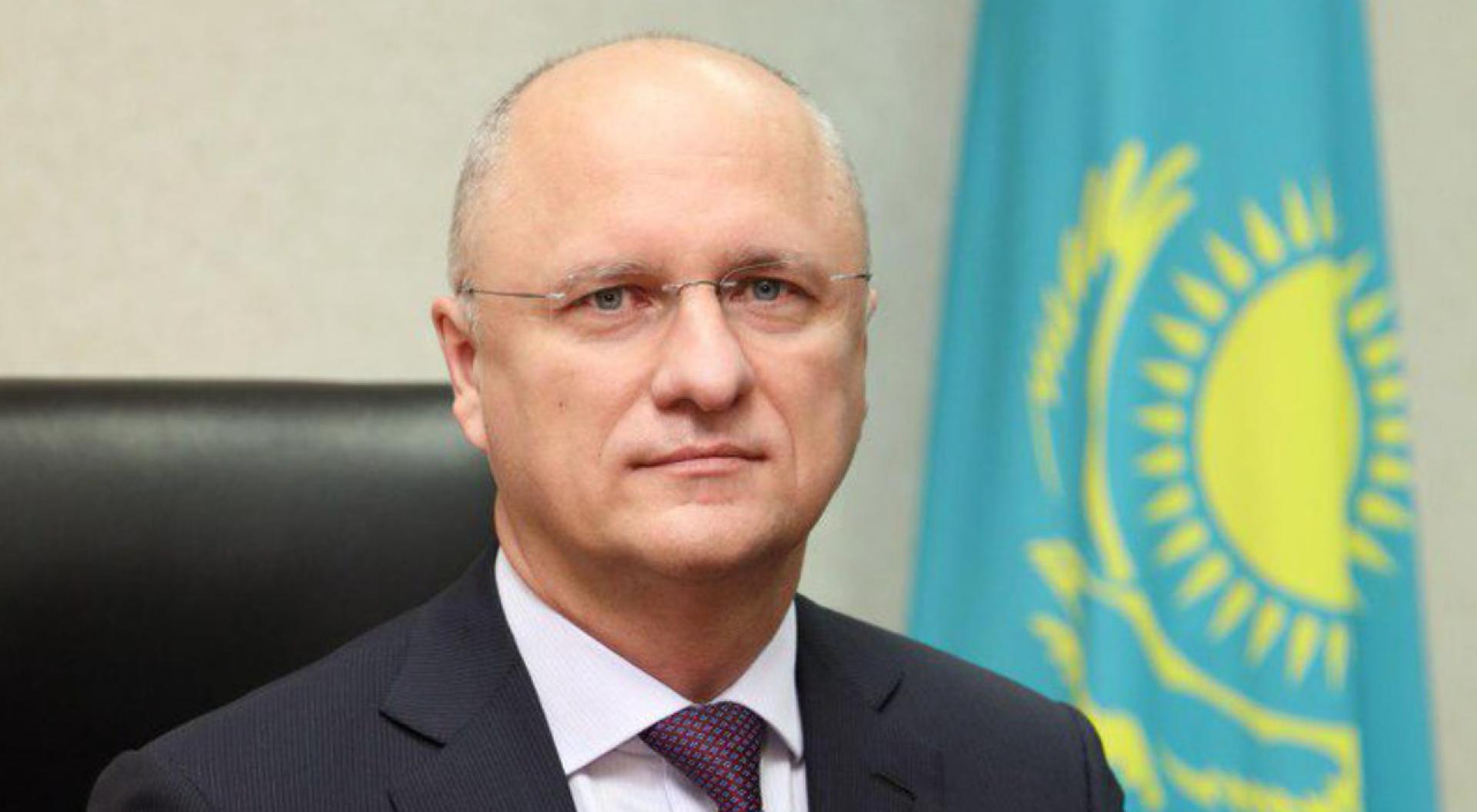 Новости Актау - Летают ли авиакомпании Казахстана на самолетах SSuperjet 100 – ответ министра