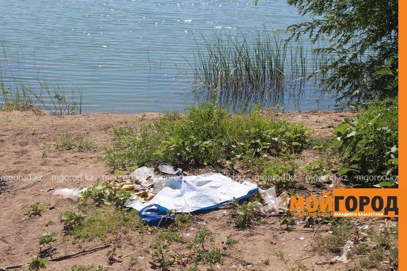 Два школьника утонули в ЗКО
