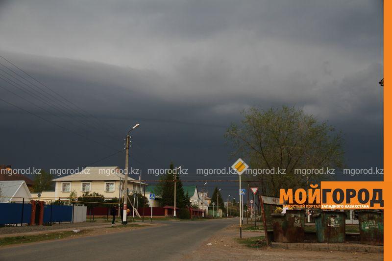 Погода на 15 мая