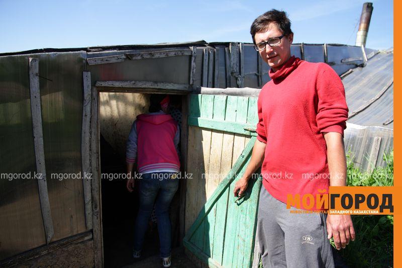Новости Уральск - Нас называли сектой: как живут люди в экопоселении в ЗКО