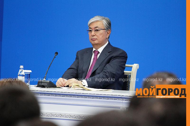 Токаев победил на выборах - ЦИК