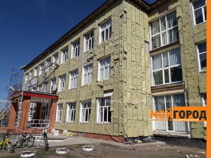 Новости Уральск - Школа Аксая выиграла грант на модернизацию энергоснабжения
