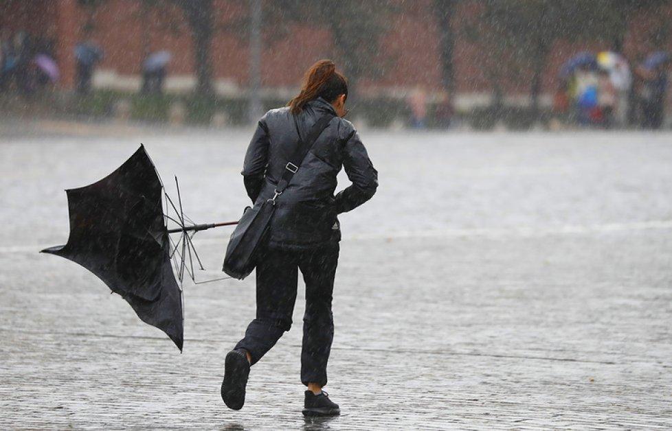 Новости Актау - Завтра 7 областей Казахстана ожидают дождь с мокрым снегом, местами град и заморозки