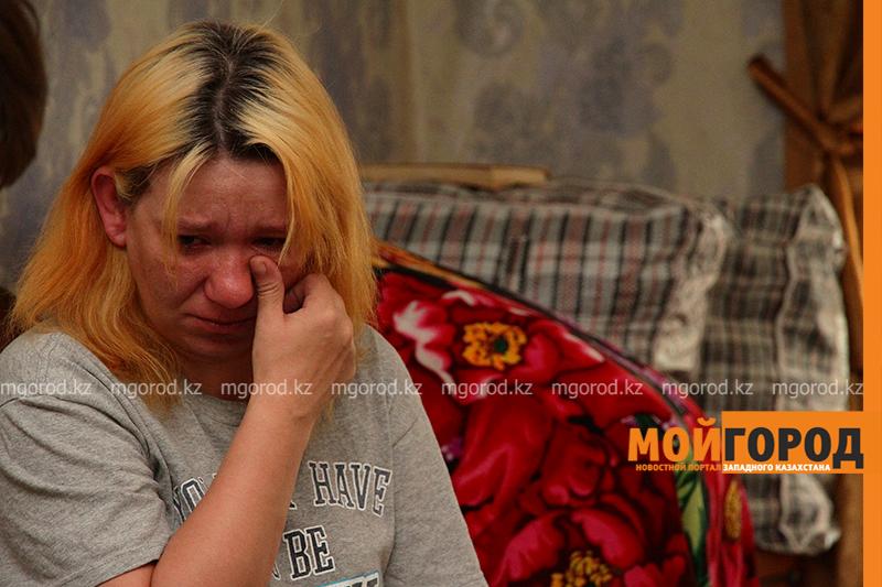 Новости Уральск - Уйду жить в лес с детьми в палатку – многодетная мама из Уральска