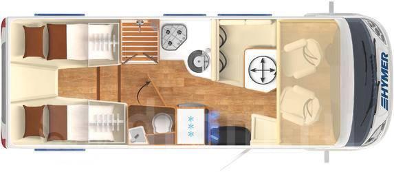 Новости Актау - Пока готовили обзор его продали - самый ожидаемый и лучший дом на колесах