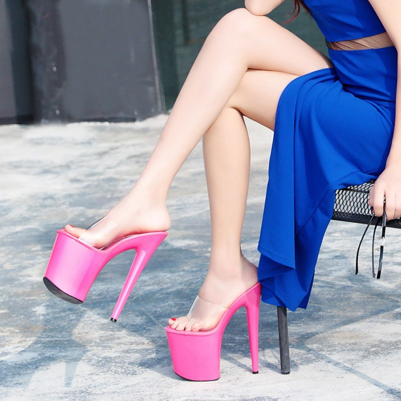 Новости Актау - Чем опасны каблуки
