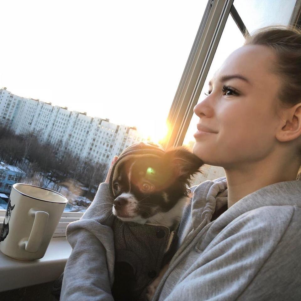"""Новости Актау - От """"жертвы"""" изнасилования до богемы Москвы. Где теперь Диана Шурыгина"""
