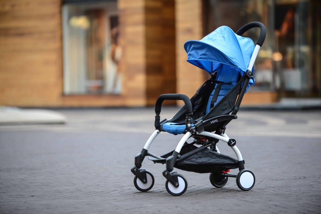 Новости PRO Ремонт - Случайный прохожий спас меня и ребенка