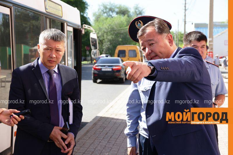 Новости Уральск - На трех улицах в Уральске сделают двустороннее движение