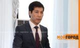 Акимом ЗКО назначен Гали Искалиев