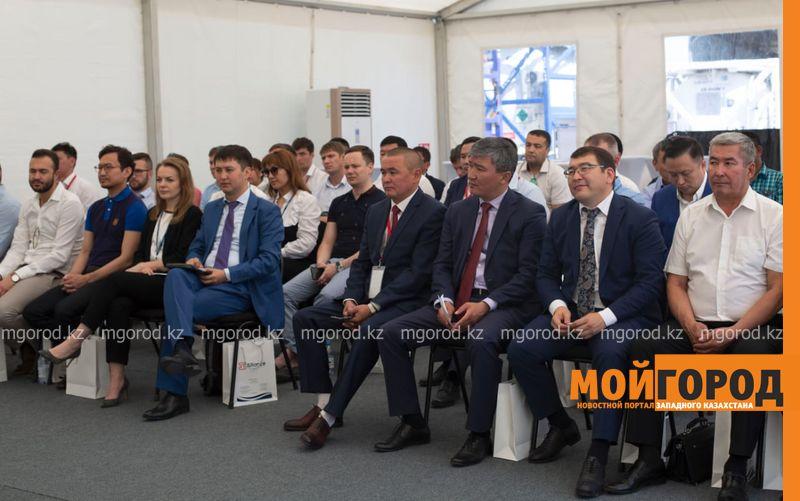 Новости Уральск - В Аксае запустили завод по производству жидкого азота