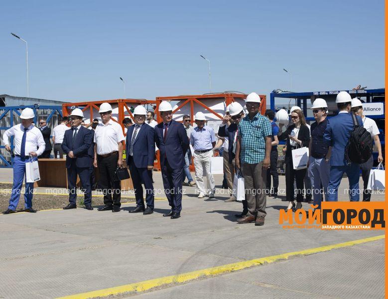 В Аксае запустили завод по производству жидкого азота