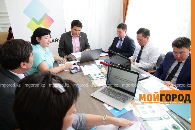 Новости Уральск - Предприниматели ЗКО заявили, что у них вымогали взятки в госорганах
