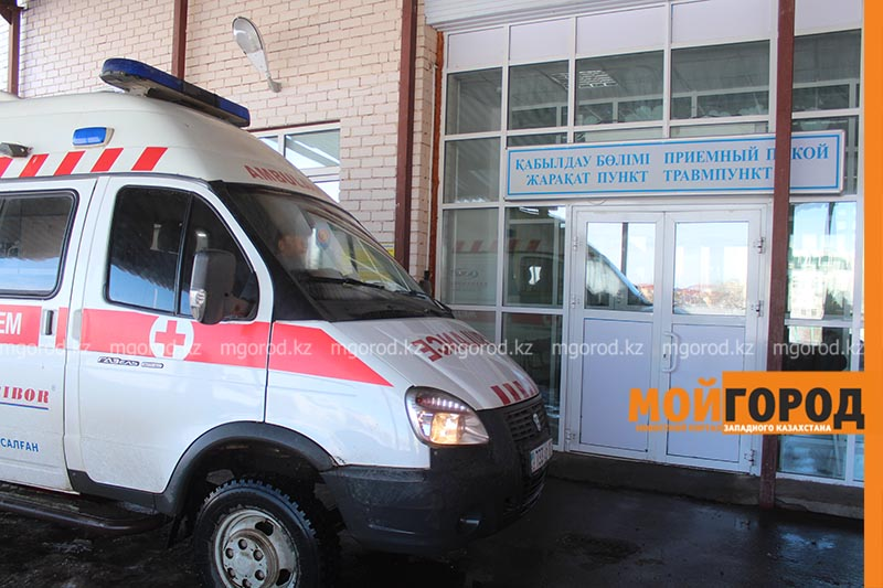 Трое пострадавших от наезда на толпу детей в Актюбинской области все еще находятся в больнице