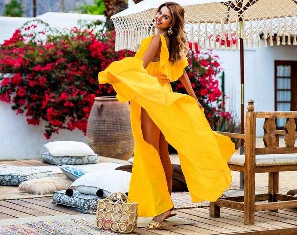 Новости Актау - Чтобы не было жарко… 5 секретов, как правильно одеваться летом