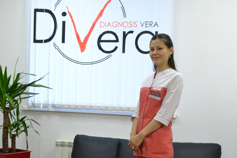 Новости Уральск - Точную диагностику заболеваний предлагает медицинский центр «DiVera» и «КДЛ ОЛИМП»