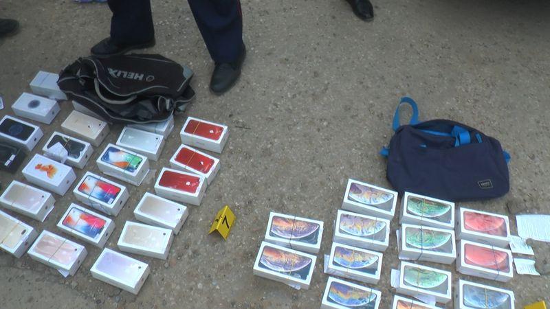 Новости Актобе - Разбойное нападение на магазин сотовых телефонов совершено в Актобе (фото)