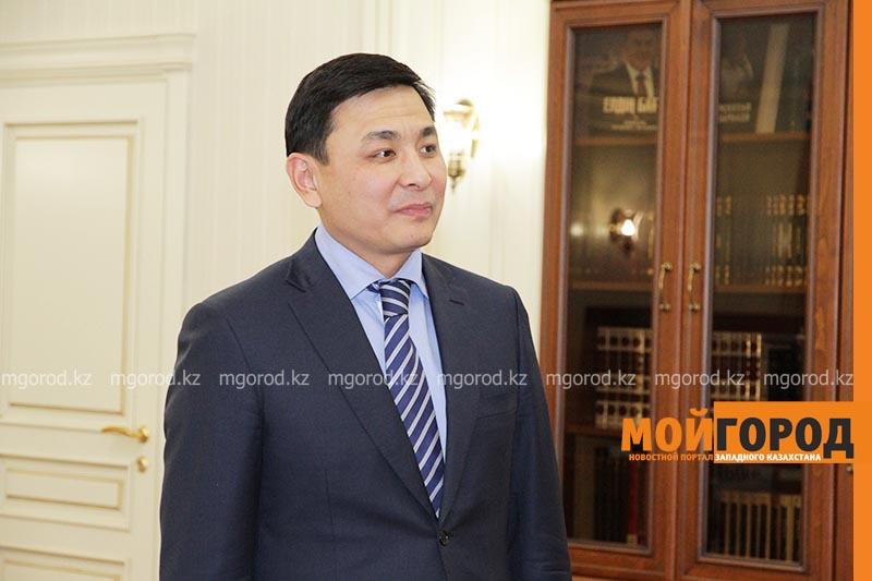 Алтай Кульгинов назначен акимом Нур-Султана