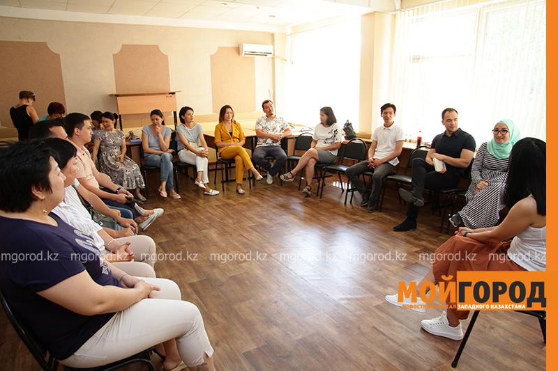 Новости Уральск - Предпринимателей ЗКО бесплатно обучат ведению бизнеса в Германии